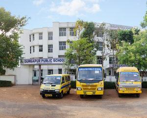 Durgapur Public School, Durgapur