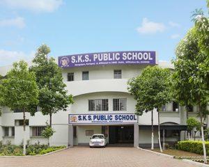 SKS Public School, Raniganj