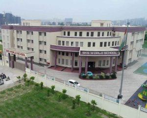 SKS World School, Gr. Noida